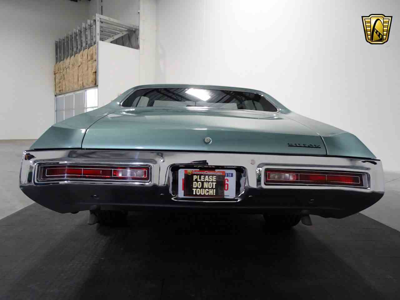 Large Picture of 1971 Buick Skylark - $29,995.00 Offered by Gateway Classic Cars - Houston - MBGI