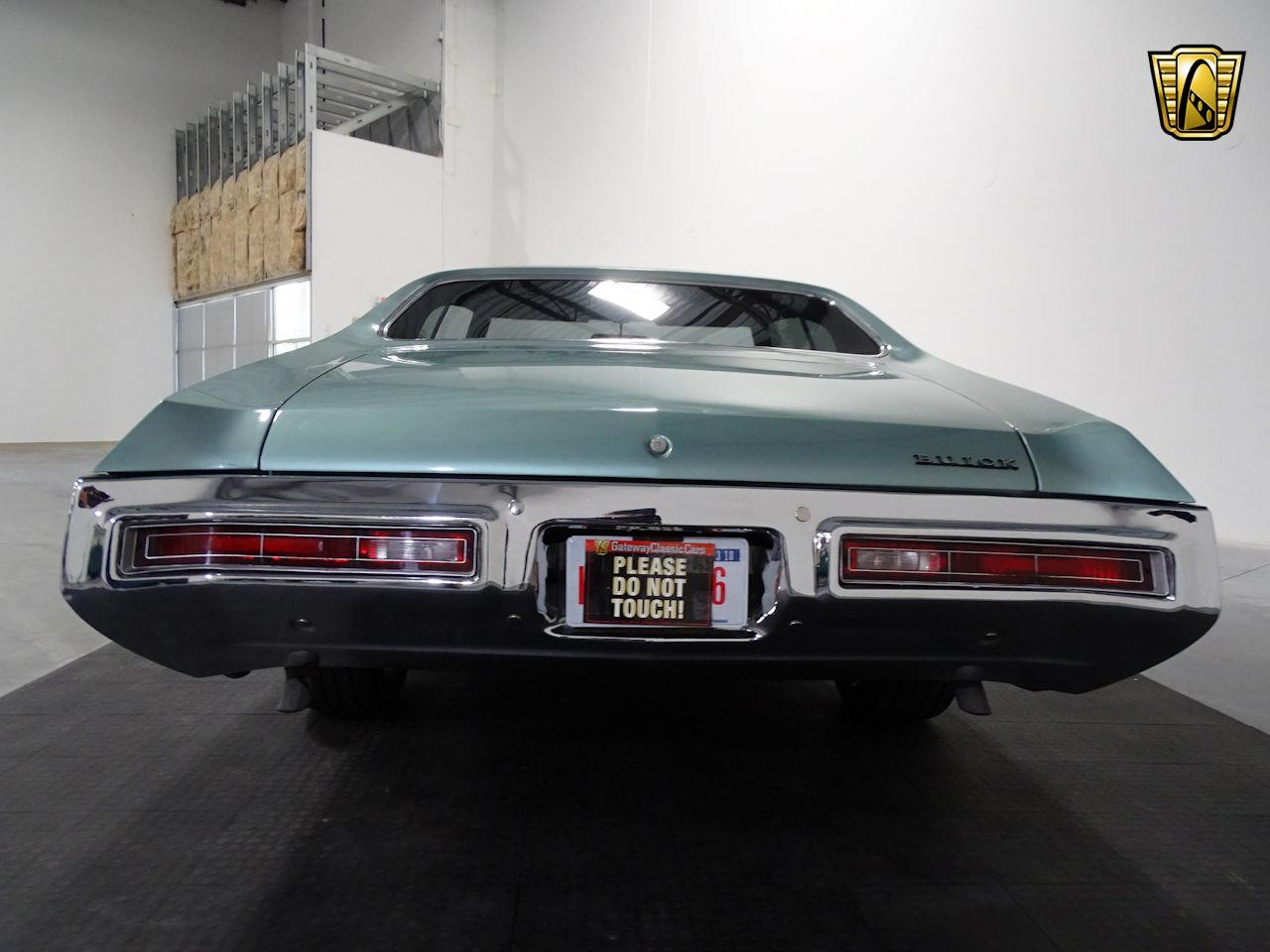 Large Picture of Classic '71 Skylark located in Houston Texas Offered by Gateway Classic Cars - Houston - MBGI