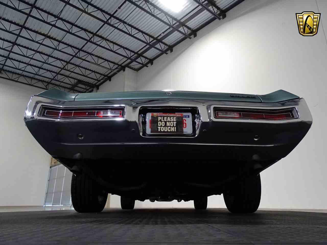Large Picture of '71 Buick Skylark - MBGI