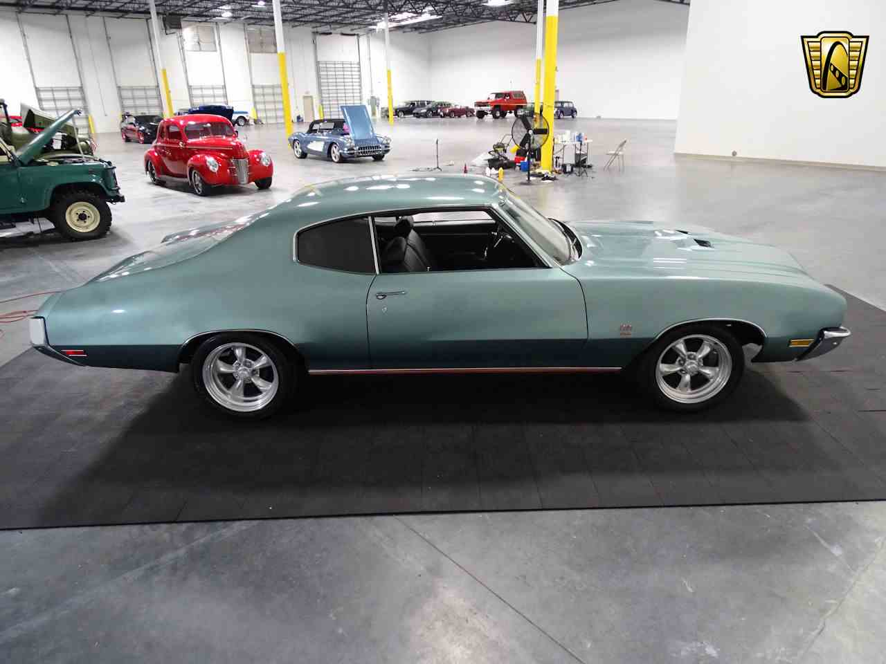 Large Picture of Classic 1971 Buick Skylark Offered by Gateway Classic Cars - Houston - MBGI
