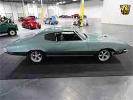 Picture of '71 Buick Skylark Offered by Gateway Classic Cars - Houston - MBGI