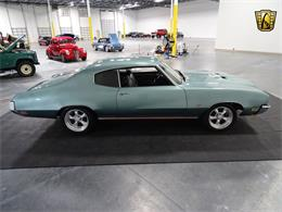 Picture of 1971 Buick Skylark located in Texas Offered by Gateway Classic Cars - Houston - MBGI