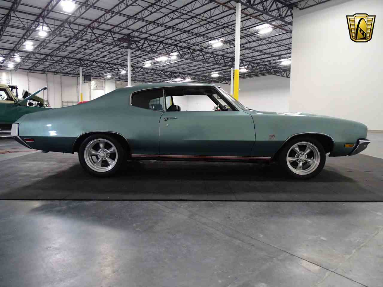 Large Picture of '71 Buick Skylark located in Texas Offered by Gateway Classic Cars - Houston - MBGI