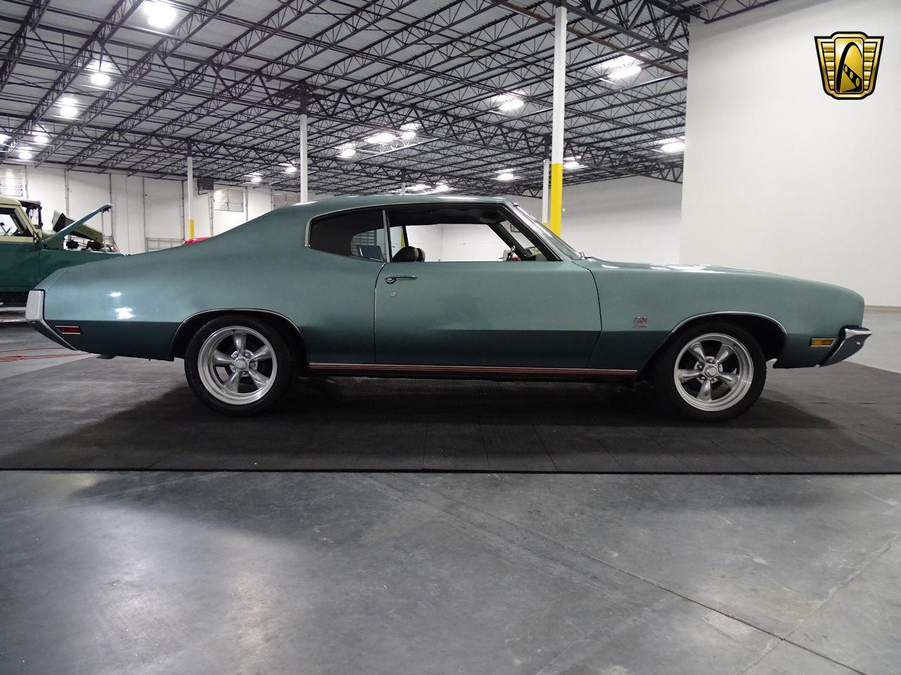 Large Picture of 1971 Buick Skylark - $19,995.00 Offered by Gateway Classic Cars - Houston - MBGI