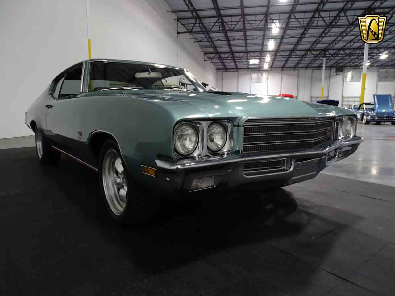 Large Picture of Classic '71 Buick Skylark located in Texas - $29,995.00 - MBGI
