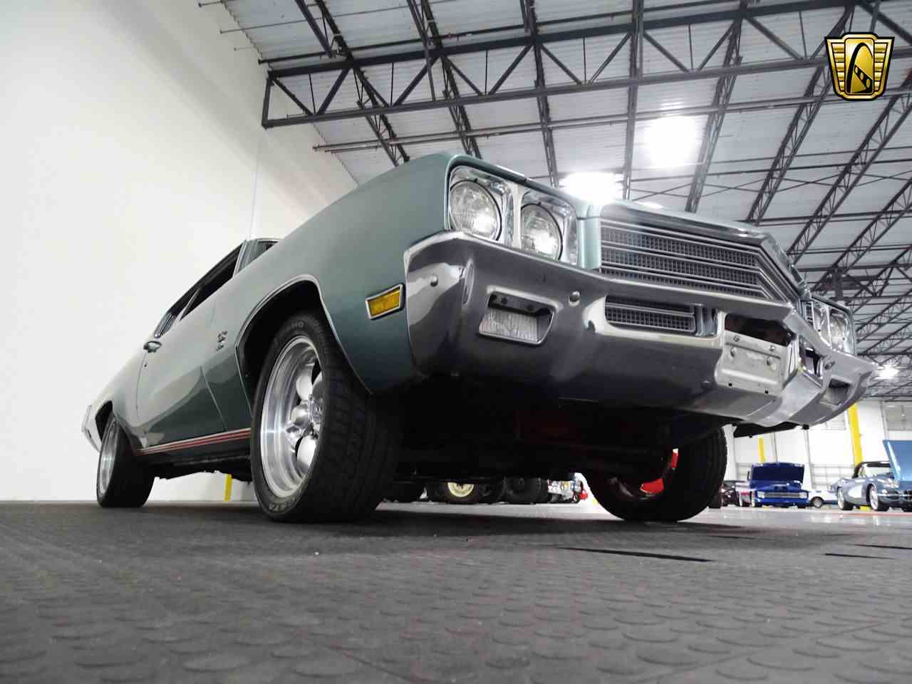 Large Picture of Classic 1971 Skylark located in Houston Texas Offered by Gateway Classic Cars - Houston - MBGI