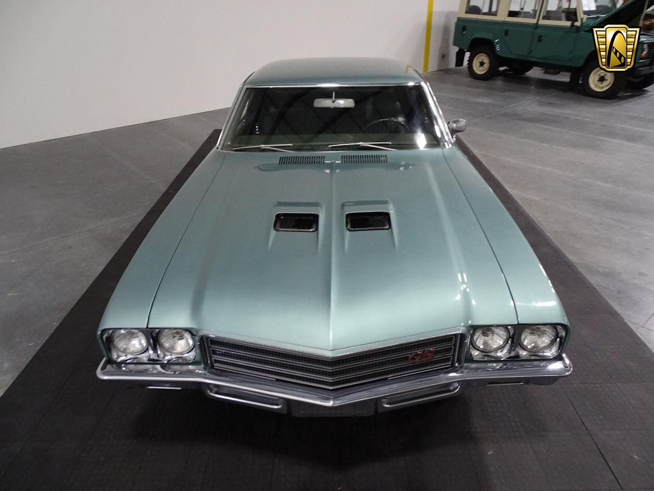 Large Picture of Classic 1971 Buick Skylark located in Houston Texas - $19,995.00 - MBGI