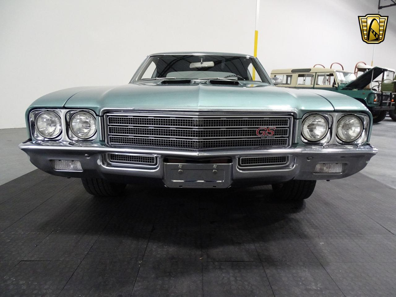 Large Picture of 1971 Skylark Offered by Gateway Classic Cars - Houston - MBGI