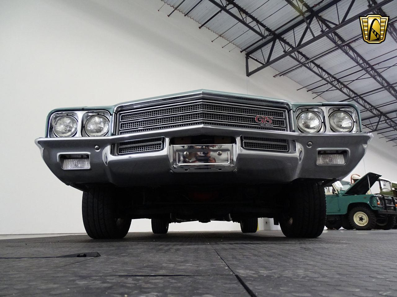 Large Picture of 1971 Skylark located in Texas Offered by Gateway Classic Cars - Houston - MBGI