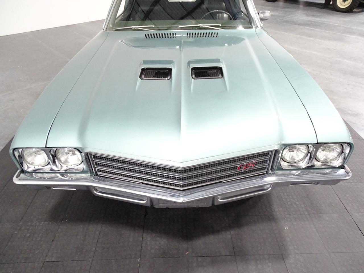 Large Picture of '71 Skylark located in Texas - $19,995.00 - MBGI