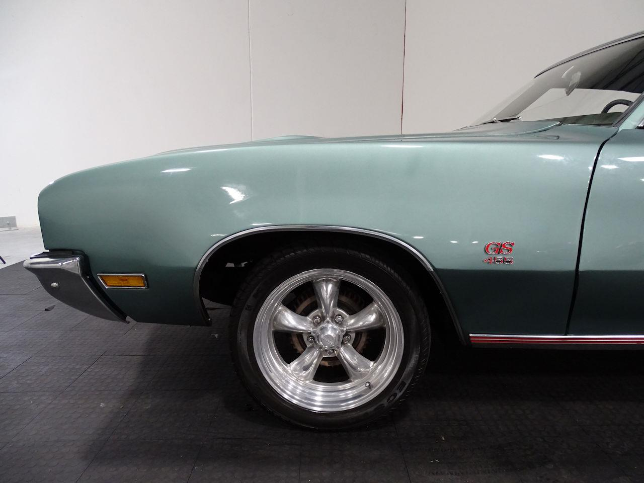 Large Picture of 1971 Buick Skylark located in Texas - MBGI