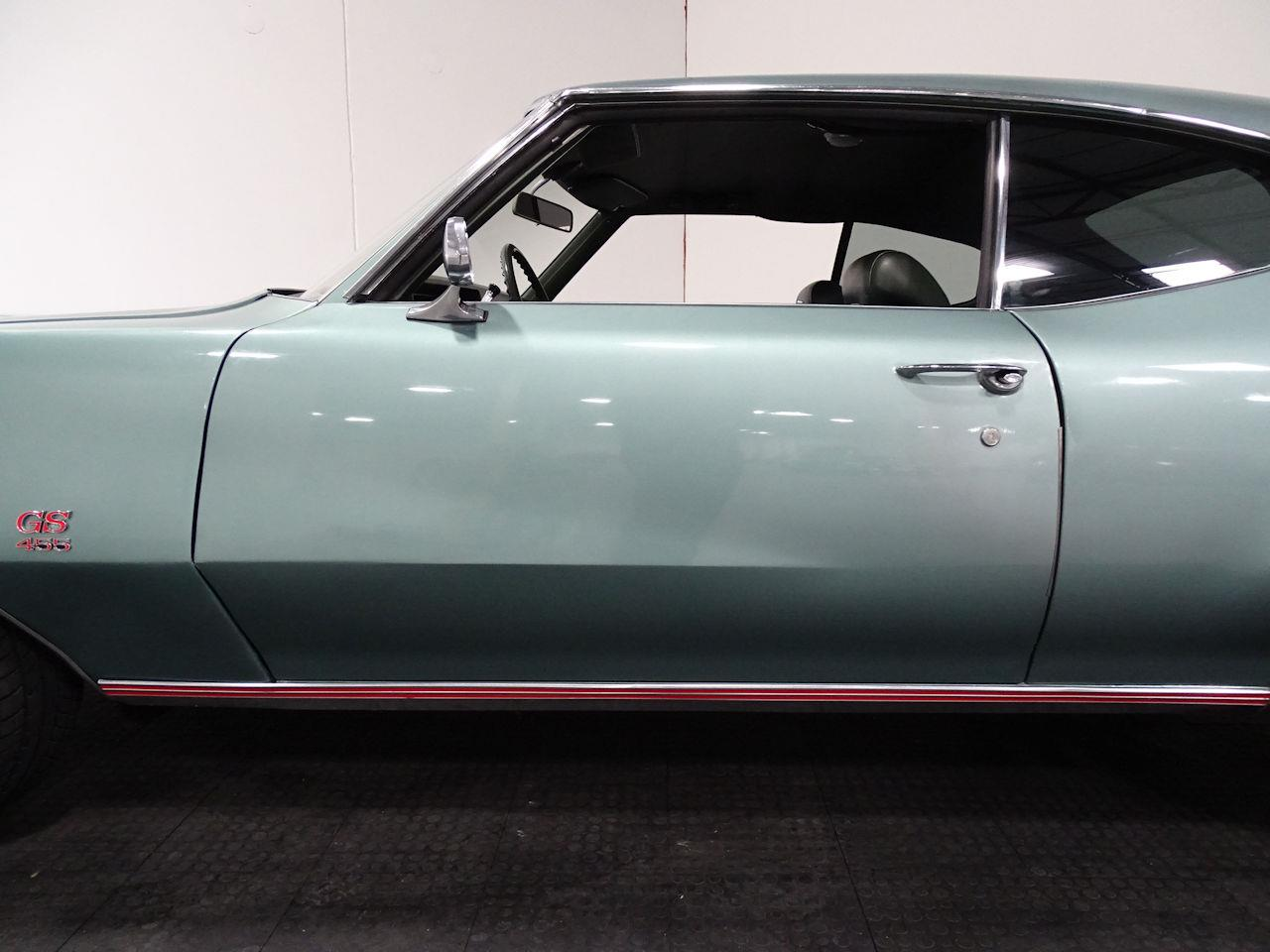 Large Picture of Classic 1971 Skylark - $19,995.00 Offered by Gateway Classic Cars - Houston - MBGI