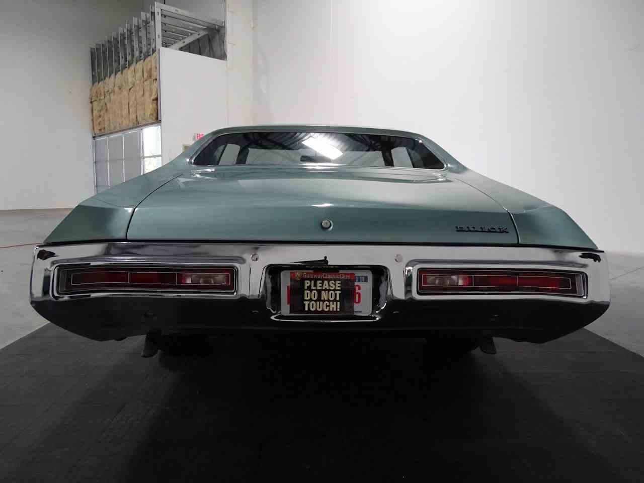 Large Picture of Classic '71 Buick Skylark - $29,995.00 - MBGI