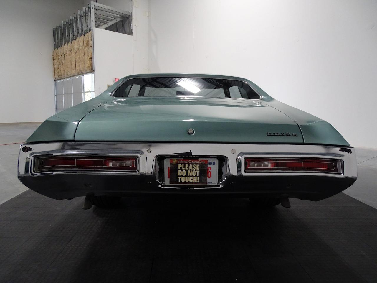 Large Picture of 1971 Skylark located in Houston Texas - $19,995.00 Offered by Gateway Classic Cars - Houston - MBGI