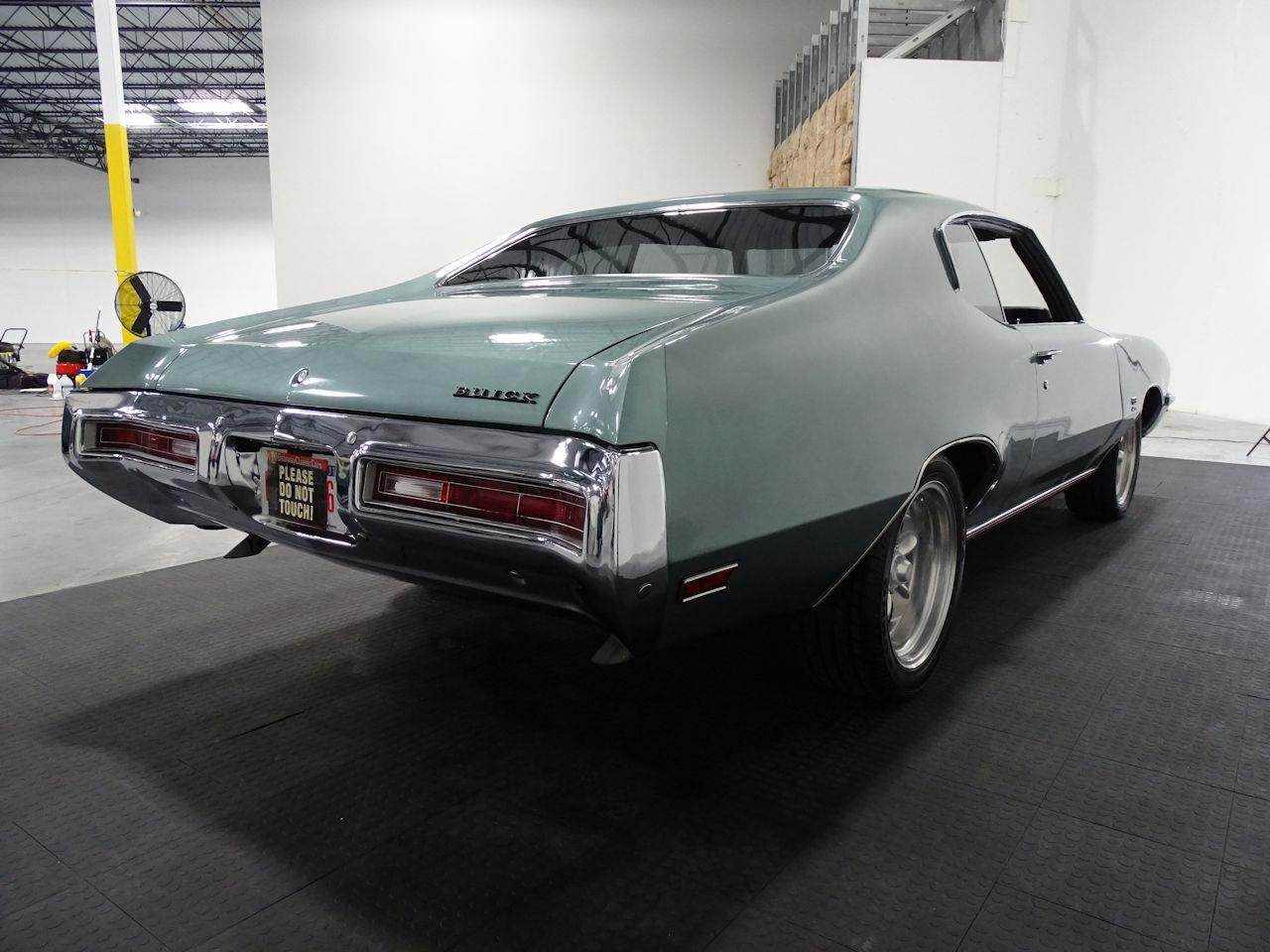 Large Picture of '71 Buick Skylark located in Texas - MBGI