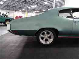 Picture of Classic '71 Buick Skylark Offered by Gateway Classic Cars - Houston - MBGI