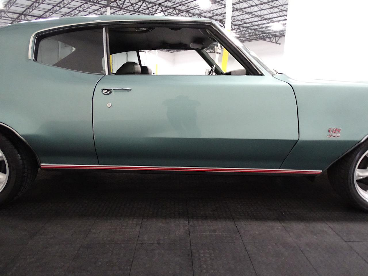 Large Picture of '71 Buick Skylark located in Houston Texas - MBGI