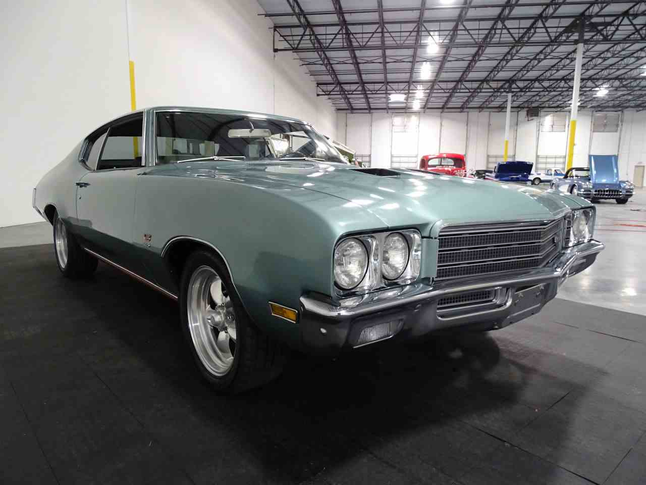 Large Picture of Classic 1971 Skylark Offered by Gateway Classic Cars - Houston - MBGI
