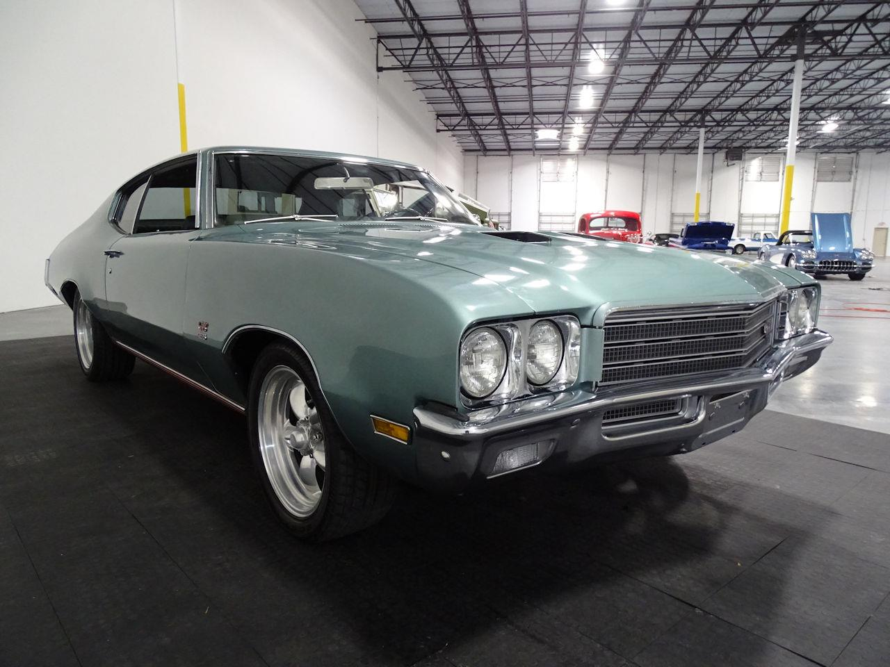 Large Picture of '71 Skylark located in Houston Texas - $19,995.00 Offered by Gateway Classic Cars - Houston - MBGI
