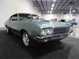 Picture of '71 Buick Skylark located in Houston Texas - $29,995.00 Offered by Gateway Classic Cars - Houston - MBGI