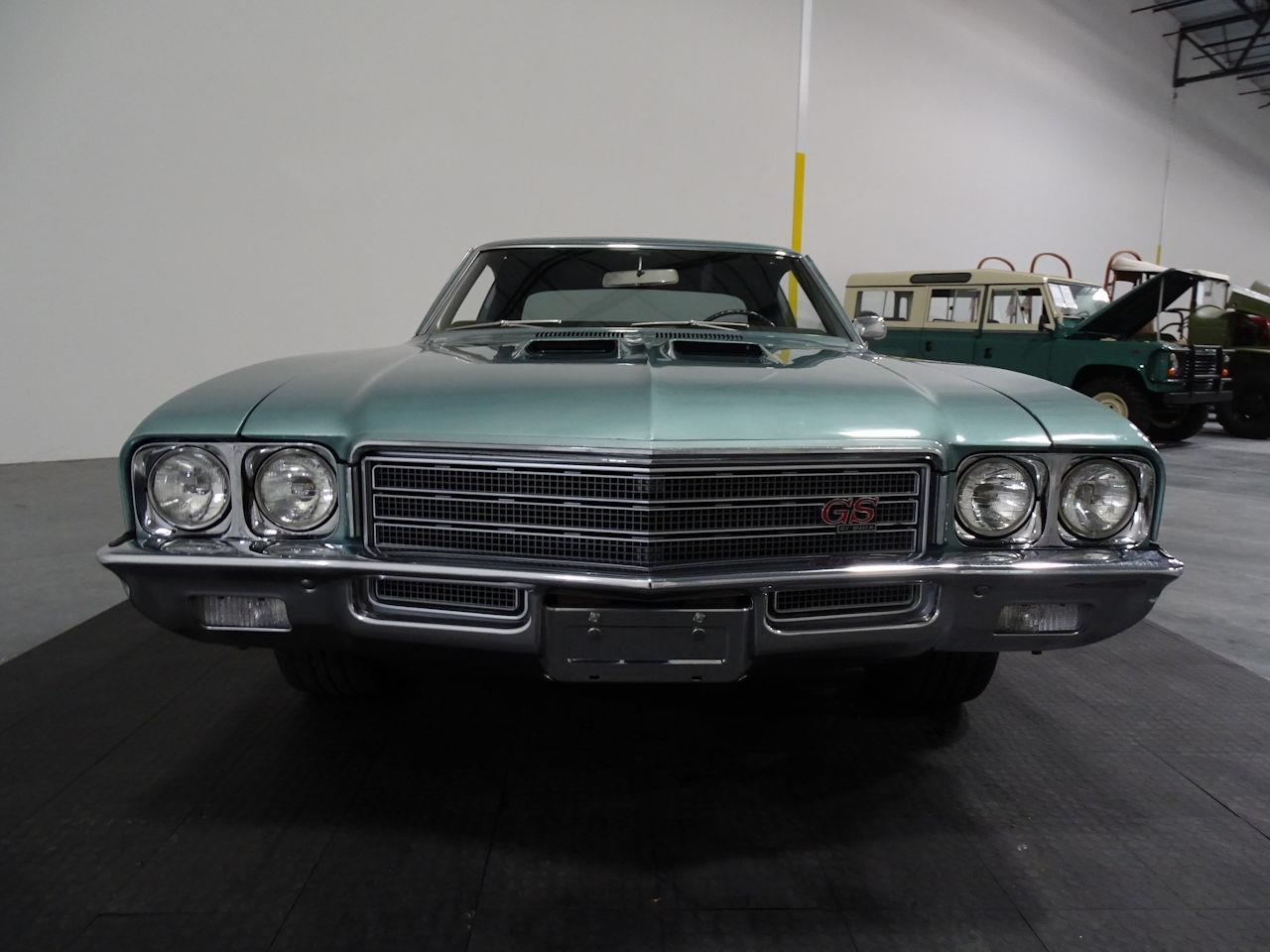 Large Picture of '71 Buick Skylark Offered by Gateway Classic Cars - Houston - MBGI