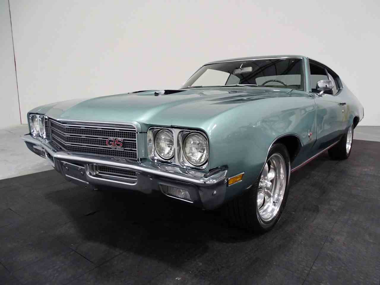 Large Picture of Classic '71 Skylark - $29,995.00 Offered by Gateway Classic Cars - Houston - MBGI