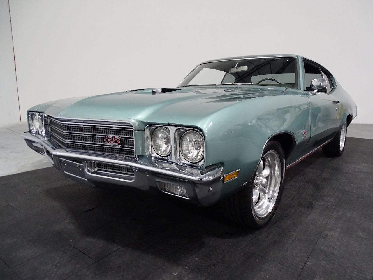 Large Picture of '71 Skylark - $19,995.00 - MBGI