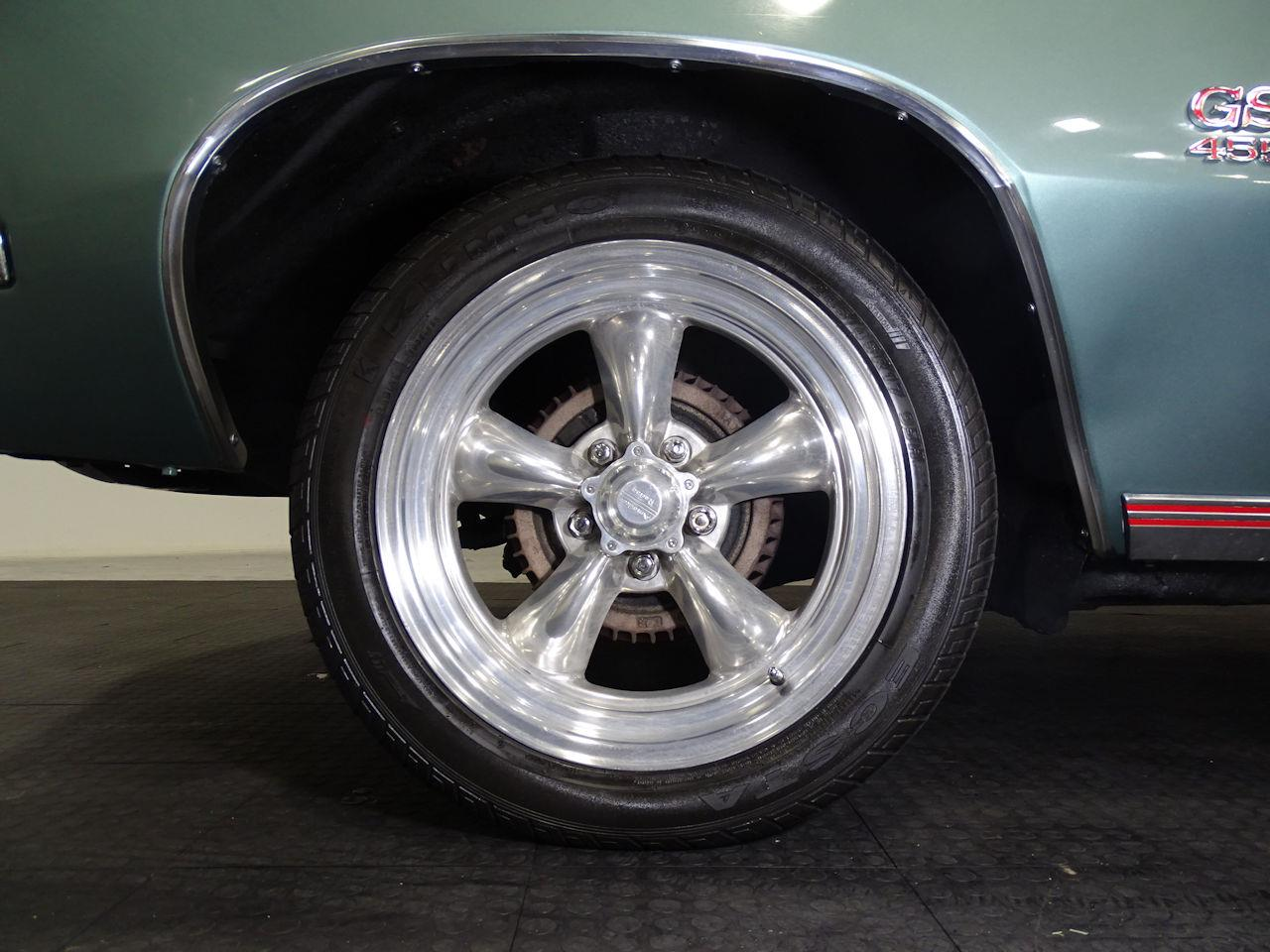 Large Picture of Classic '71 Skylark Offered by Gateway Classic Cars - Houston - MBGI