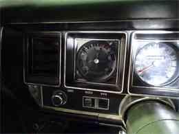 Picture of '71 Buick Skylark - $29,995.00 - MBGI