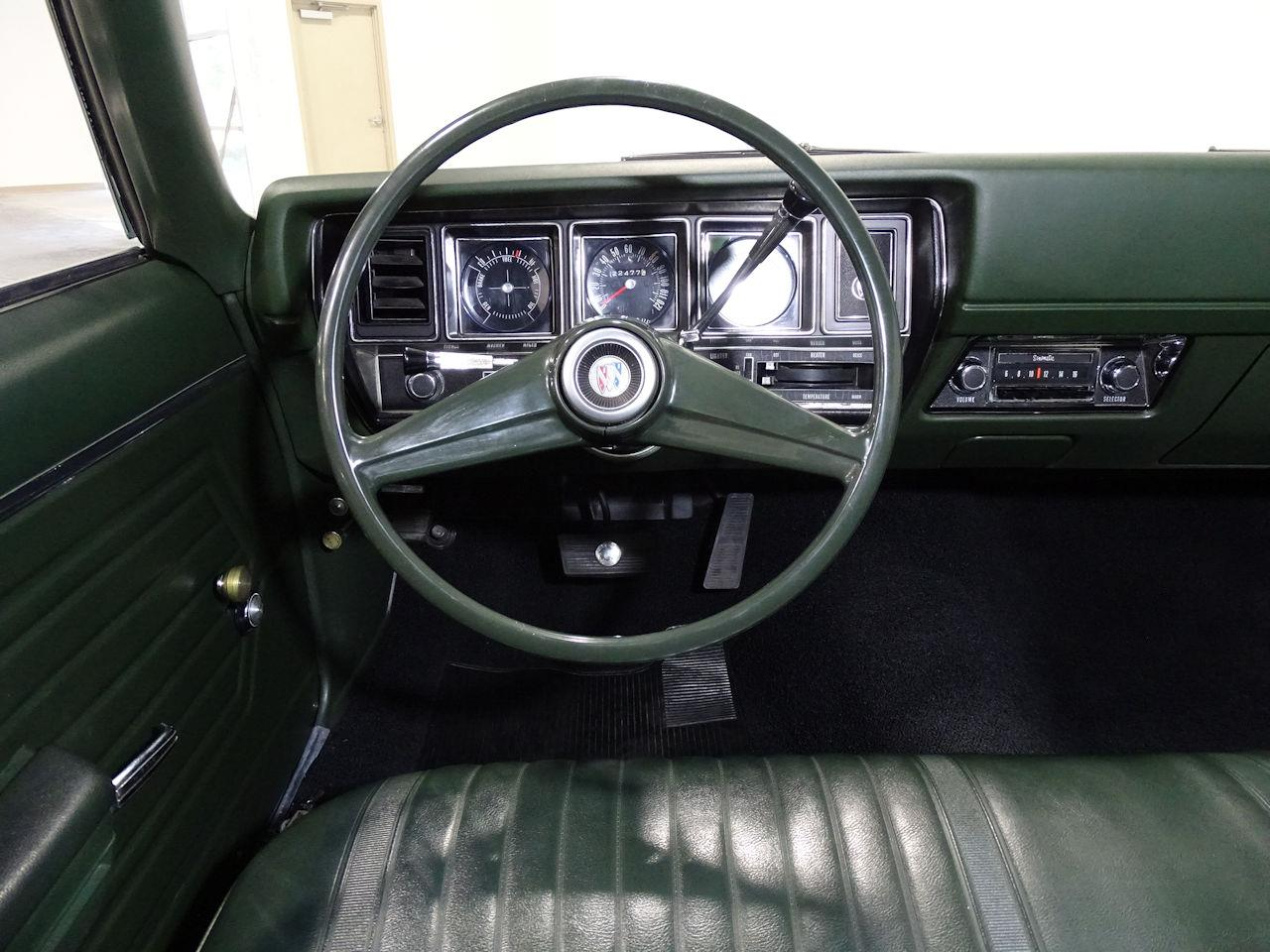 Large Picture of 1971 Skylark located in Houston Texas Offered by Gateway Classic Cars - Houston - MBGI