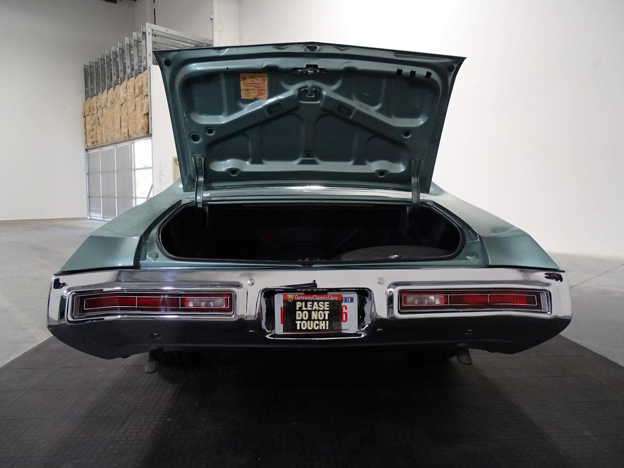 Large Picture of Classic '71 Skylark located in Houston Texas - MBGI