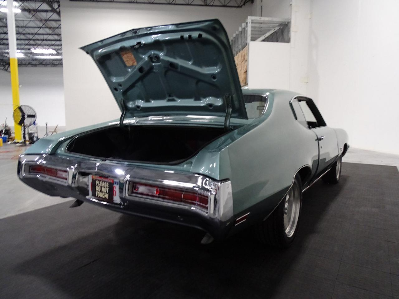 Large Picture of Classic '71 Buick Skylark Offered by Gateway Classic Cars - Houston - MBGI