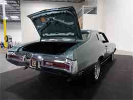 Picture of 1971 Buick Skylark Offered by Gateway Classic Cars - Houston - MBGI