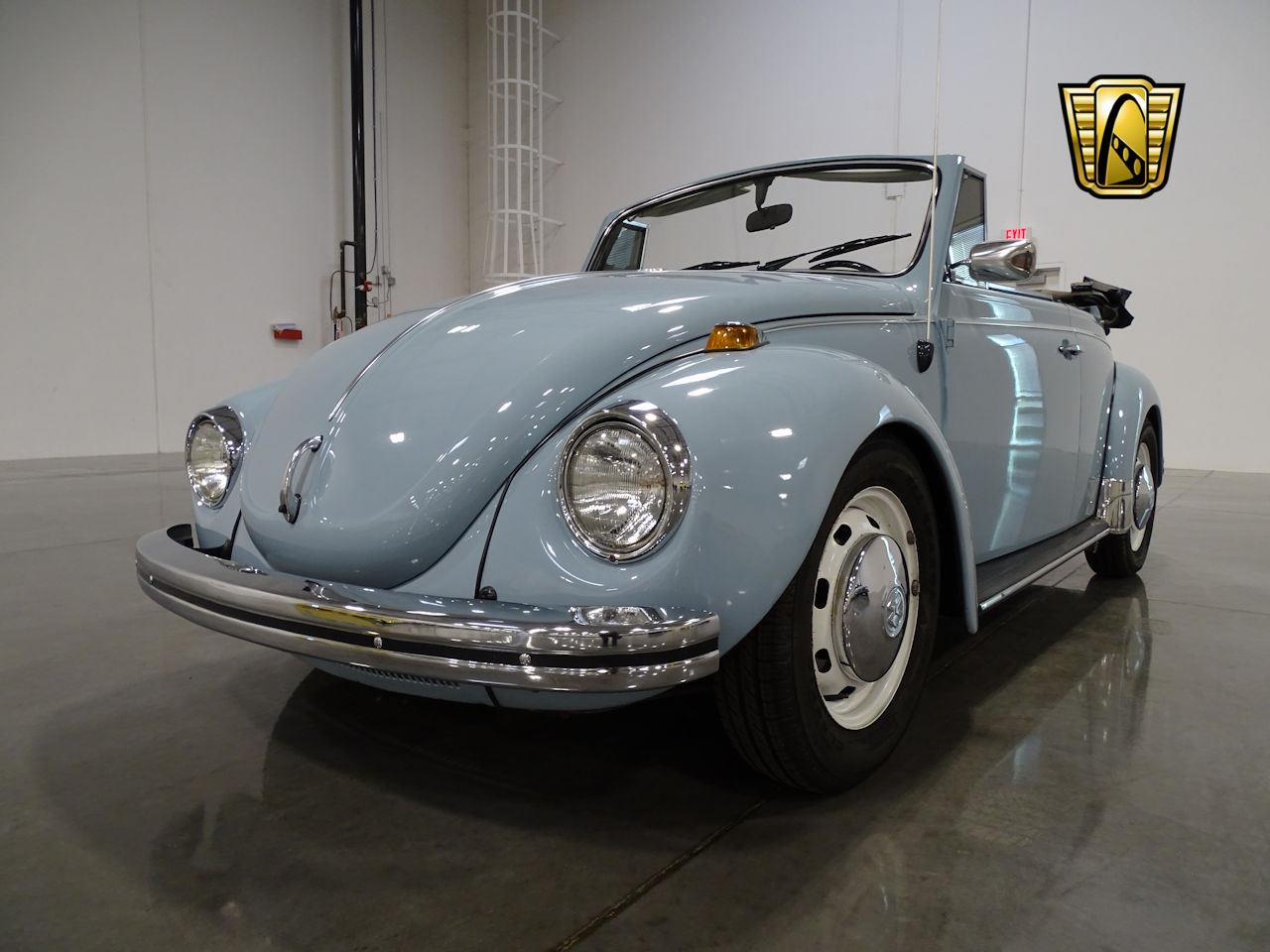 Large Picture of '71 Beetle - MBGN