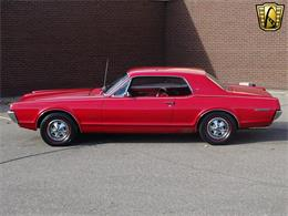 Picture of '67 Cougar - MBGY