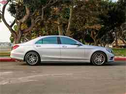 Picture of 2014 Mercedes-Benz S-Class Offered by Chequered Flag International - MBGZ