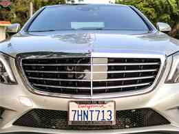 Picture of 2014 S-Class located in California - $57,500.00 Offered by Chequered Flag International - MBGZ