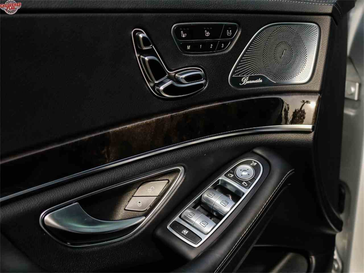 Large Picture of '14 Mercedes-Benz S-Class - MBGZ