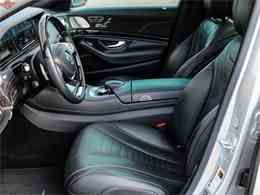 Picture of '14 S-Class located in Marina Del Rey California Offered by Chequered Flag International - MBGZ