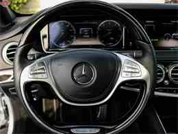 Picture of 2014 Mercedes-Benz S-Class - MBGZ