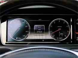 Picture of '14 Mercedes-Benz S-Class Offered by Chequered Flag International - MBGZ