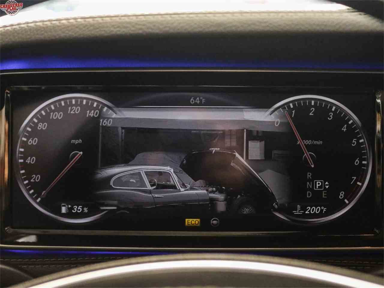 Large Picture of 2014 Mercedes-Benz S-Class - $57,500.00 Offered by Chequered Flag International - MBGZ