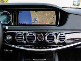 Picture of 2014 S-Class located in Marina Del Rey California - $57,500.00 Offered by Chequered Flag International - MBGZ