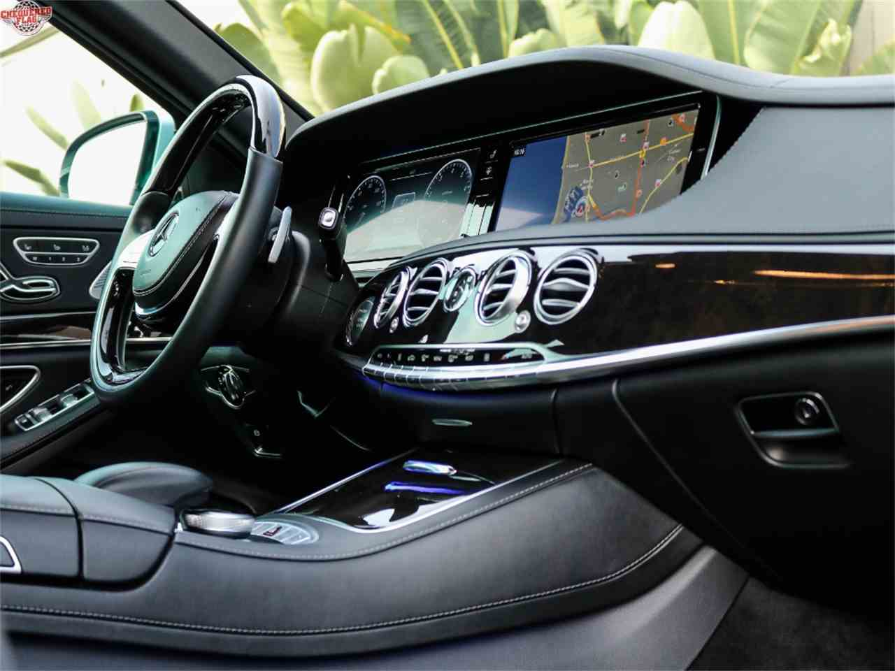Large Picture of 2014 Mercedes-Benz S-Class located in California - $57,500.00 - MBGZ
