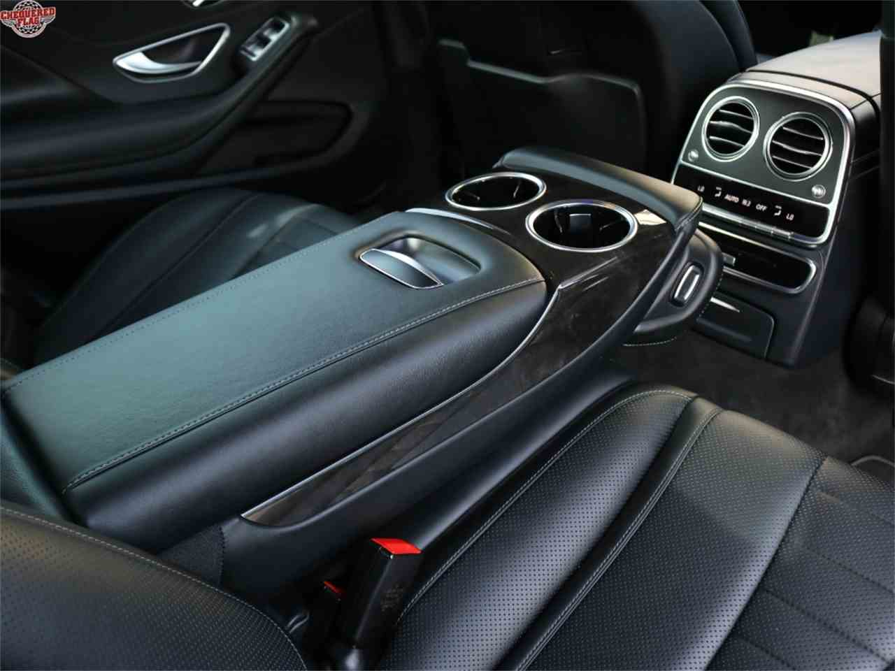 Large Picture of 2014 Mercedes-Benz S-Class - $57,500.00 - MBGZ
