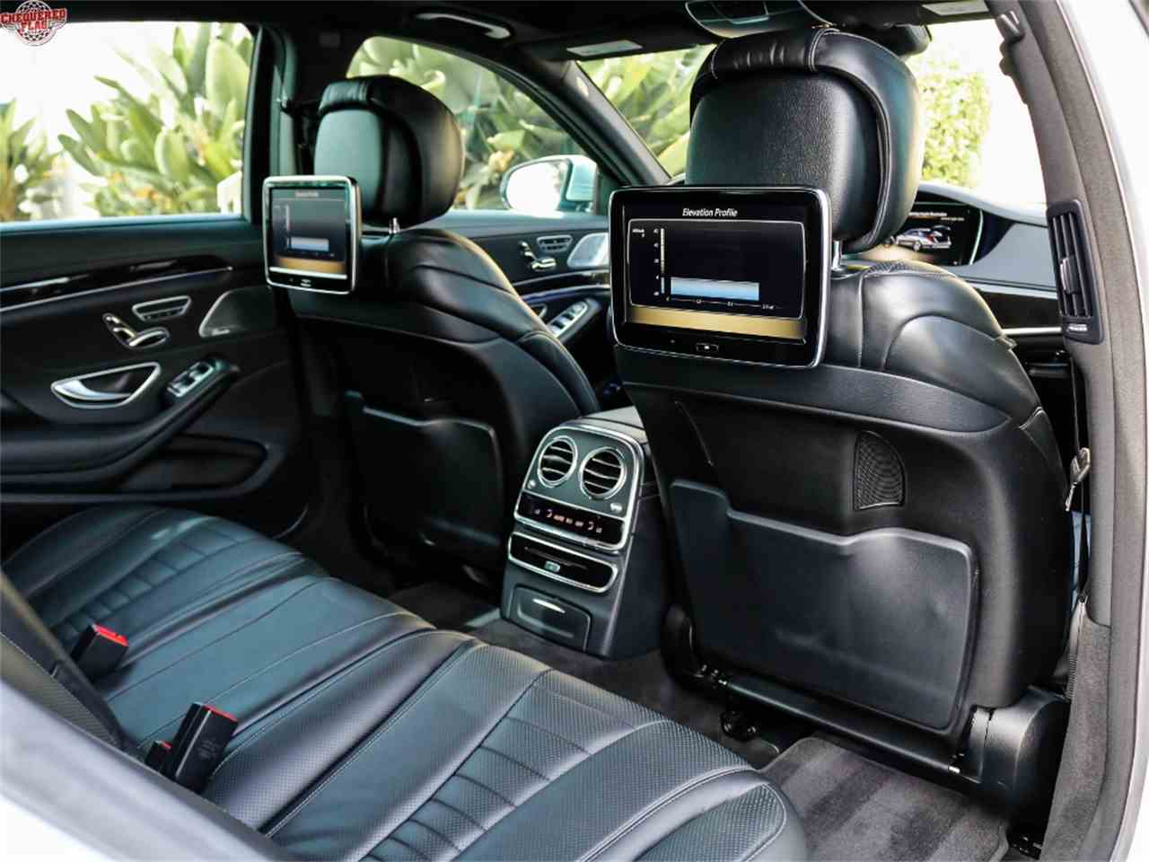 Large Picture of '14 Mercedes-Benz S-Class located in California - $57,500.00 Offered by Chequered Flag International - MBGZ