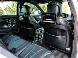 Picture of 2014 Mercedes-Benz S-Class located in California - MBGZ