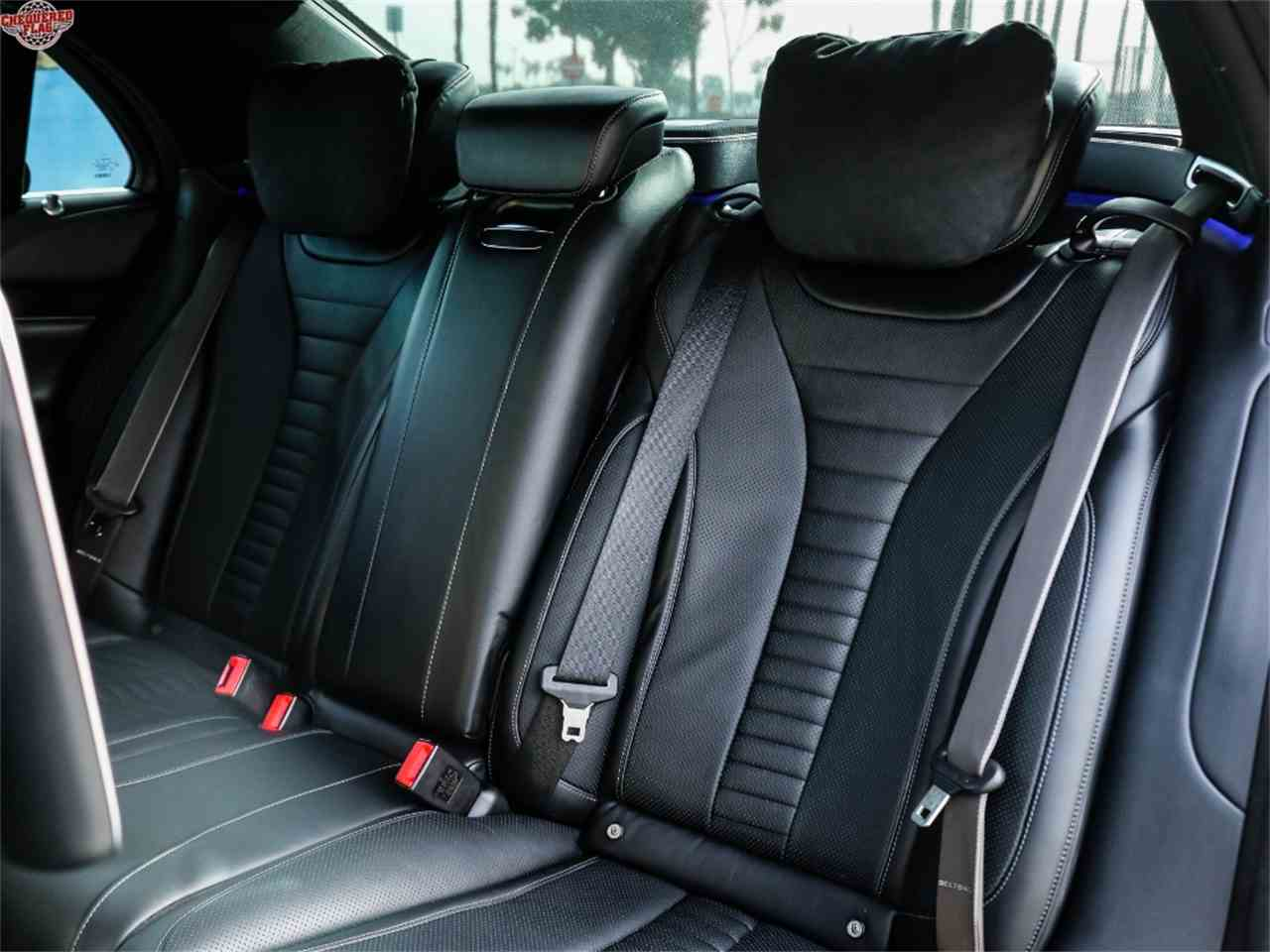 Large Picture of '14 Mercedes-Benz S-Class located in Marina Del Rey California - $57,500.00 Offered by Chequered Flag International - MBGZ