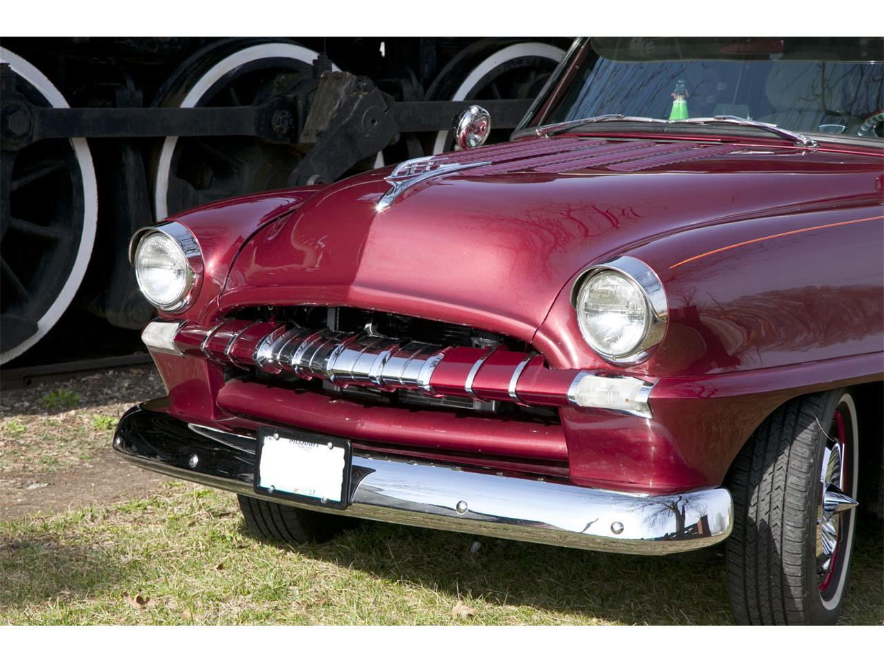 Large Picture of '53 Plymouth Suburban located in Missouri - $22,500.00 - MAKJ