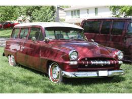 Picture of Classic '53 Suburban located in Belton Missouri - MAKJ
